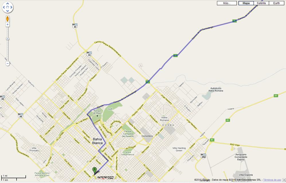 ruta 1 provincial